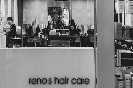 Reno's Haircare Karrinyup