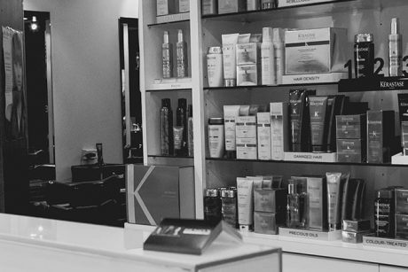 Reno's Haircare Morley